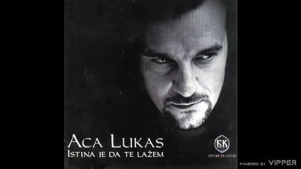 Aca Lukas - Sa ljubavi se skidam - (audio) - 2003 BK Sound