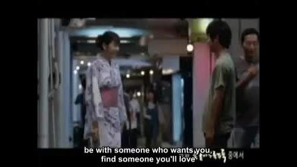 [eng] Wonder Girls - A Sorry Heart (tears) Mv