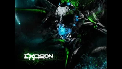 Excision and Datsik - Invaders
