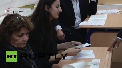 Turkey: Istanbul voters head to the polls for second time in five months
