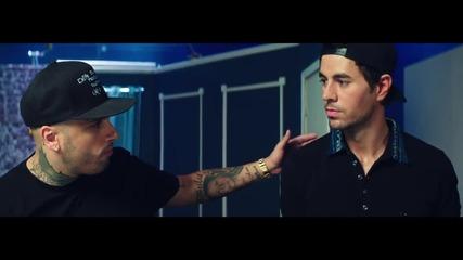 Nicky Jam & Enrique Iglesias - El Perdón (forgiveness) - Official Vídeo 2015 Текст и Бг Превод