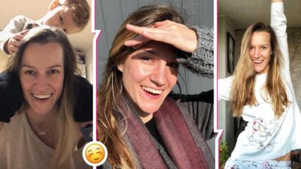 Дария Симеонова за Ковид-19: Преболедувах го леко, за 2 дни всичко беше минало