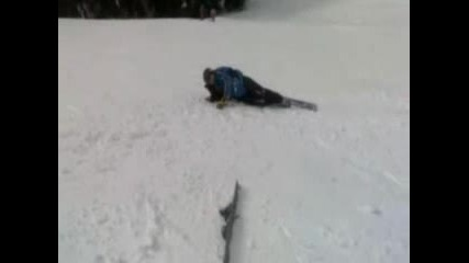 Ски Скок На Ски Нууб 2