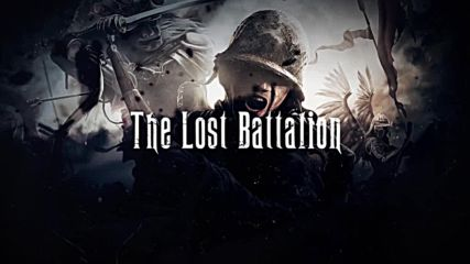 Sabaton - The Lost Battalion ( Official Lyric Video)