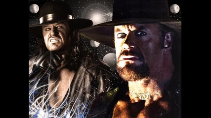 The Undertaker - Slideshow + New Music [ Aint No Grave ] 2011 + Vbox7