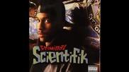 Scientifik - As Long As You Know