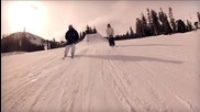 Usc Ski and Snowboard - Порталът