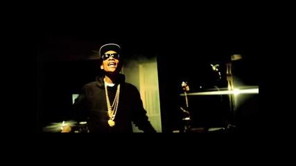 Chris Brown , Wiz Khalifa ft. Berner & Big Krit - Yoko ( Официално видео )