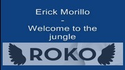 Erick Morillo - Welcome to the Jungle [audio]