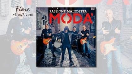 10. Stella cadente- Moda, албум Passione maledetta (2015)