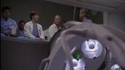 Анатомията на Грей / Grey's Anatomy - Сезон 1 Епизод 4 ( Част 1/ 2) Бг Аудио