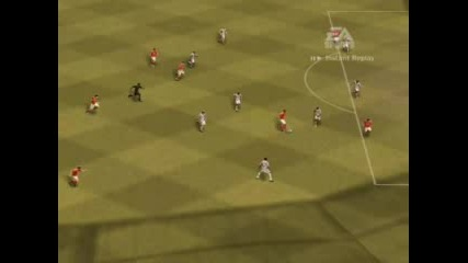 Fifa 07 - Най - Добрите Ми Голове