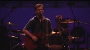Pearl Jam - Thumbing my way - Live at The Garden