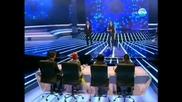 X - Factor Bulgaria (27.09.2011) - Част 3/6