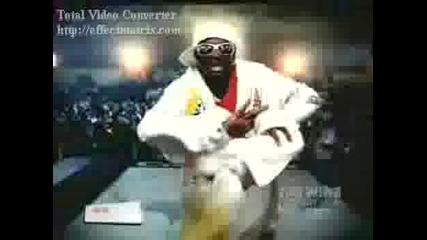 Soulja Boy - Crank That - High Quality !!!