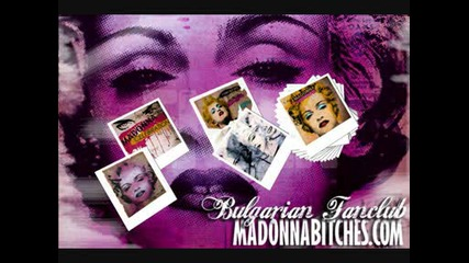 Madonna - Celebration (album version) full song