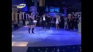 Tanja Savic - Za moje dobro - Grand DVD