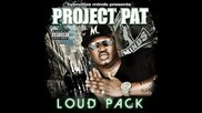 Project Pat - Penitentiary Chances