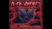 Alien Vampires - Down in Hell [ Satanischer ]