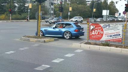 Bmw z3 and Audi Turbo Start