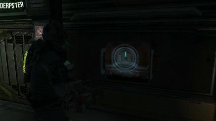 Dead Space 2 Gameplay #18 (превод)