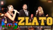Роксана и Рико бенд - Злато в Музиката е религия 28 09 2016