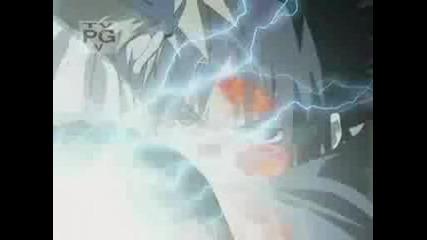 Naruto Vs Sasuke Part 3/6