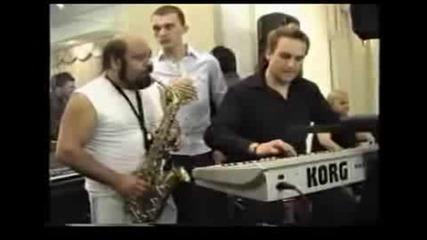Ferus Dragan Amadeus Gimako Naum Zivko 2008