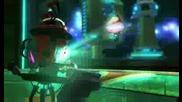 Ratchet & Clank Future tools of destruction trailer №2