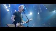 Металика: През Необятното - 2013 - Metallica: Through the Never 2013 - Enter Sandman