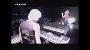 Faithless... Evergreen [live]