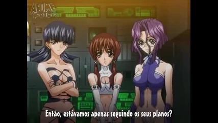 Assistir Hikari To Mizu No Daphne - Episódio 23