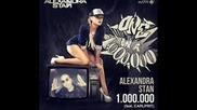 Alexandra Stan ft. Carlprit - One Million