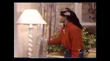 Сам Вкъщи 1 И Майкъл Джаксън 100% Смях