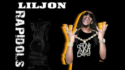 Lil Jon feat. R. Kelly Mario - Miss Chocolate Official Instrumental 2010 2011