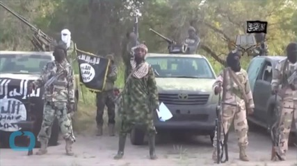 Boko Haram Chief Charged With Crimes Against Humanity