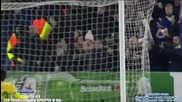 Челси 3:1 Спортинг Лисабон (10.12.2014)