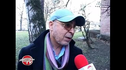 Митко Щерев - Младите не ценят българската музика