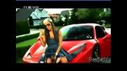 Алисия и Николета - Новатаа ти (parody)