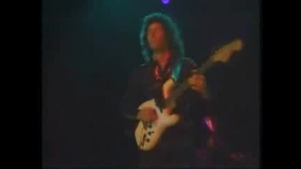 Rainbow - Ritchie Blackmore Guitar Solo