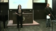 Литературен конкурс Петя Дубарова 2014
