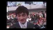 Dan Radcliffe Sings Happy Birthday To Jkr