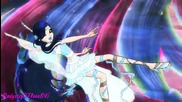 Winx Club Musa and Flora Wild Ones Others Colours