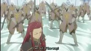 Tales of the Abyss Eпизод 25 Eng Sub