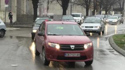 Протест срещу скъпите винетки в Русе