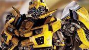 Невиждани снимки от новият филм Bumblebee