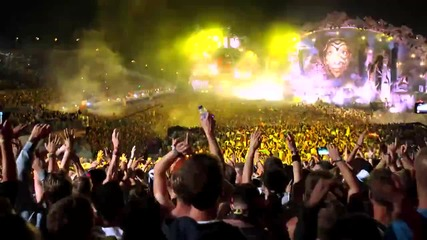 The Best of Tomorrowland 2014