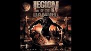 Legion Of The Damned - Sons of the Jackal (2007) [full Album ]