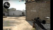 Scout Triple Kill Counter-strike: Global Offensive