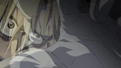 Fullmetal Alchemist Brotherhood-[we Are]